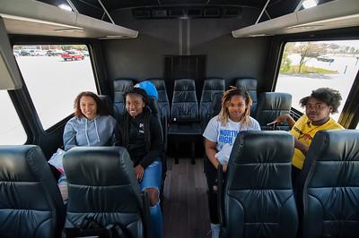 2018 Service Learning Trip Charleston SC 4-13-15-18 by Jon Strayhorn