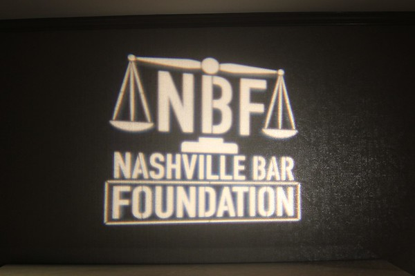 03-11-17 | Nashville Bar Foundation Fellows Dinner