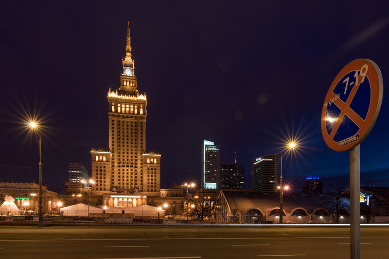 Warsaw | Poland