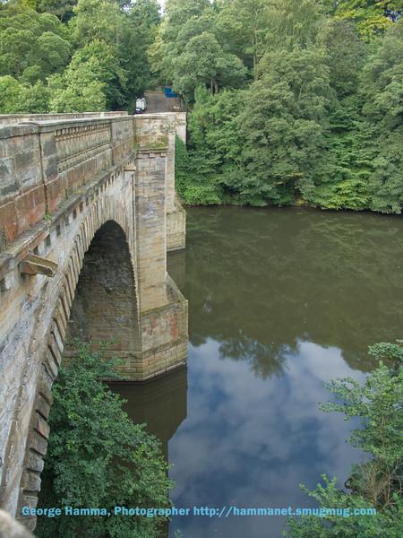 Bridge in Durham