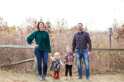Michalke Family