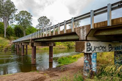 Burtons Bridge