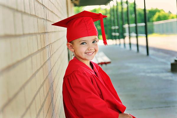 Landon Graduation 2019