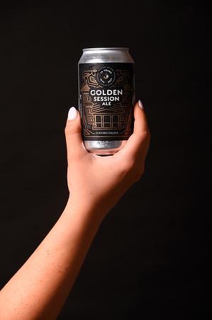 Golden Session Ale #3