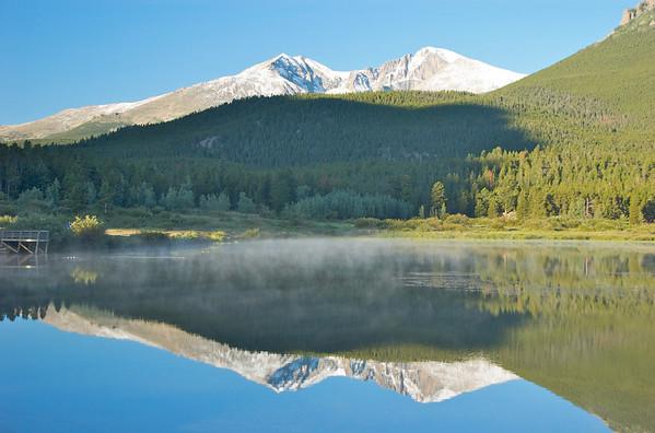 RMNP Lily Lake