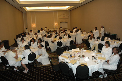 Sisterhood Prayer Breakfast March 16, 2008
