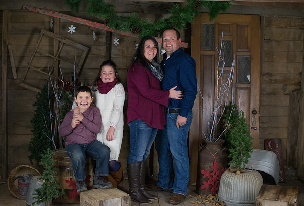 Newbury Family Mini Session