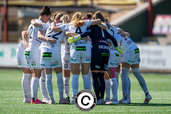 2021-05-09 FC Rosengård - Djurgården