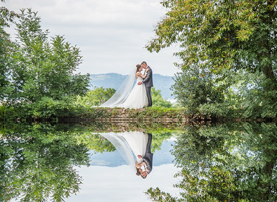 Serena & Chris Wedding