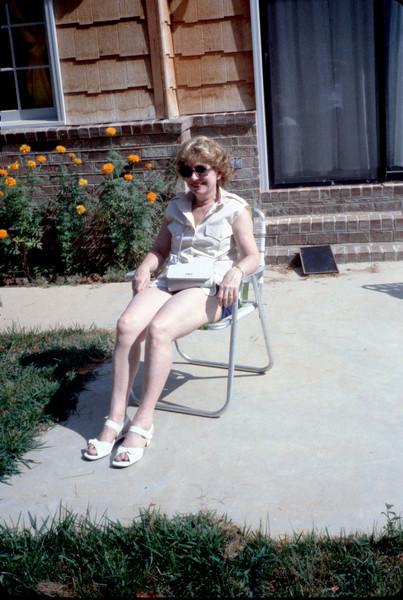 mommy on devenger house patio.jpg