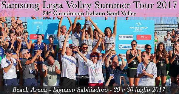24^ Campionato Italiano - Lignano Sabbiadoro