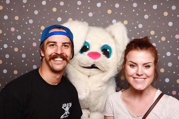 April 3, 2021 at Easter Eggstravaganza