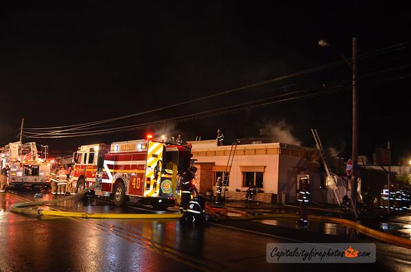 10/31/14 - Swatara Township, PA - Paxton Street