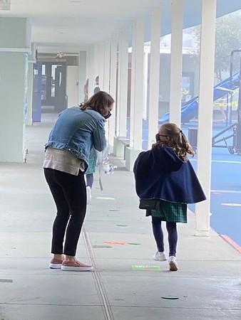 Reopening: Kindergarten and First Grade | October 5, 2020