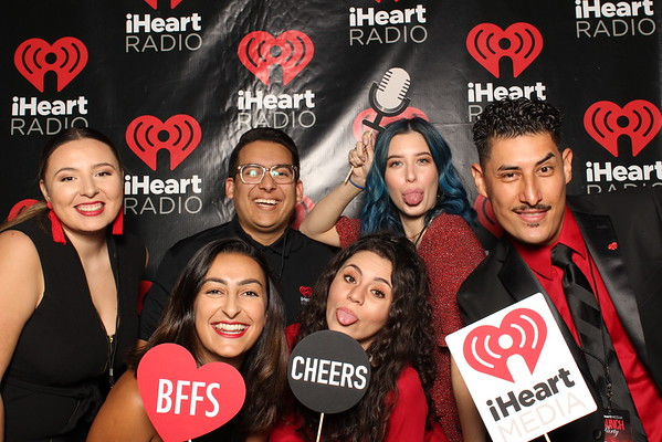 iHeartMedia 2020 Launch Party
