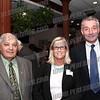 Alderman Rich Leggiero, Pam Ritter and Doug Landon