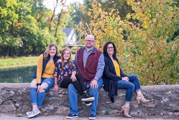 Newcom Family ~ 2019