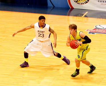 Highlights of 2014 Alabama 6A Boys Championship Game