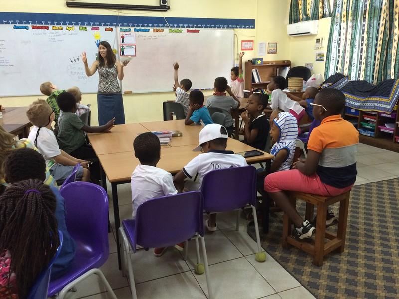 Amber Teaching.JPG