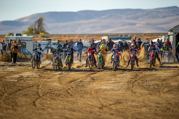 Fernley Mx Track Oct 20th, 2019