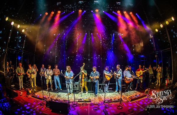 Strings & Sol - 12/15/19 - Day 4