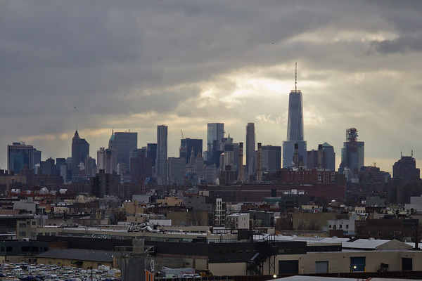 Manhattan Chapter 1