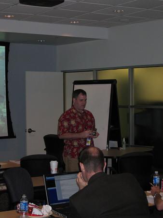Desktop Virtulization Training