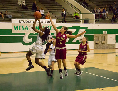 02-17-11  Basketball