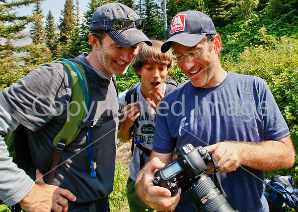Glacier National Park - 2010 - Austin-Lehman Adventures