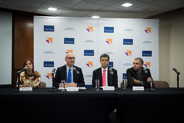 Official Opening Press Conference