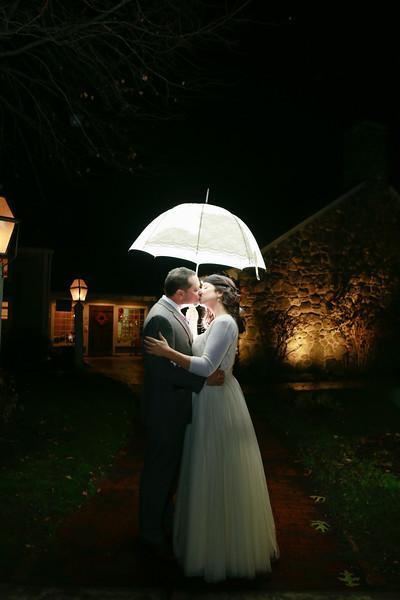 Brooke & Jason's Griffin Photography Museum Wedding