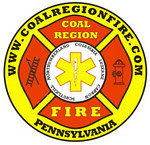 COAL REGION FIRE