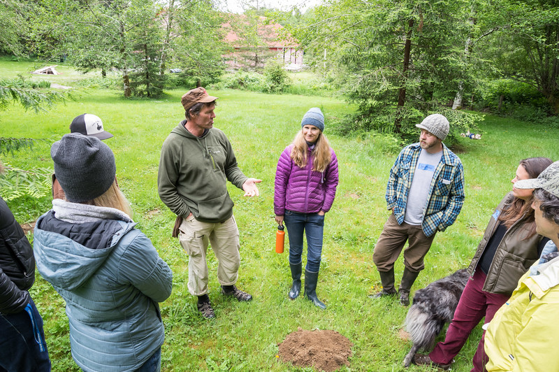 Permaculture Workshop 2015