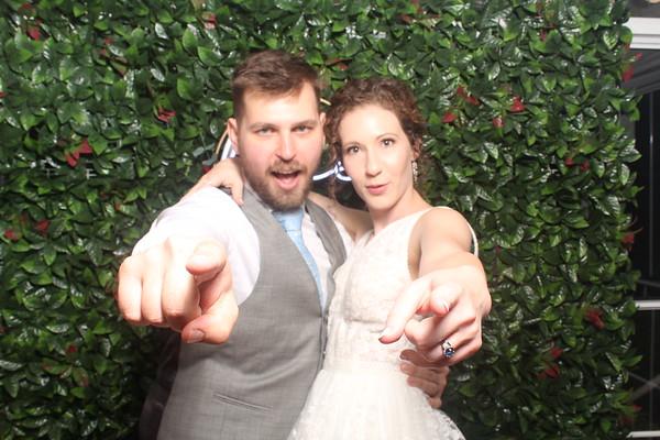 Jacob & Maria's Wedding
