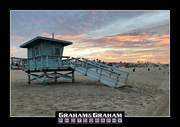 Daily Manhattan Beach Photo, 11/17/17