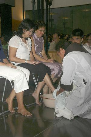 SMOTA-Holy Thursday '06