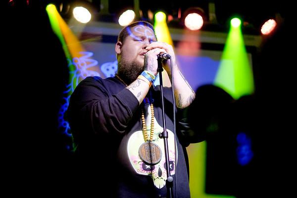 Rag N Bone Man @ Latitude 30, Austin, TX. 17.03.17