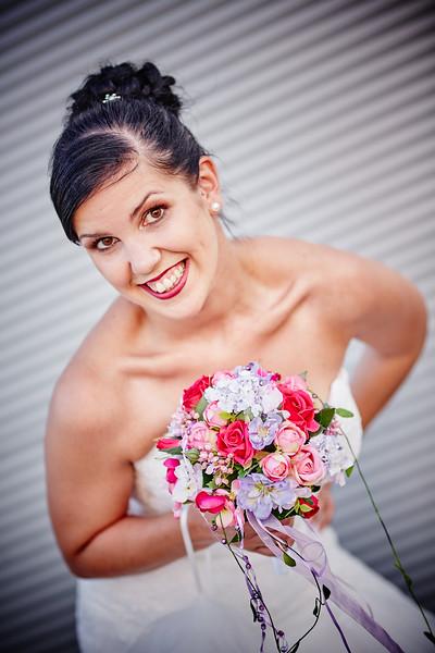 Brautkleider beim Open Day