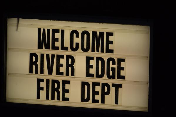 River Edge, NJ Fire Co. 2 Awards Night 2013