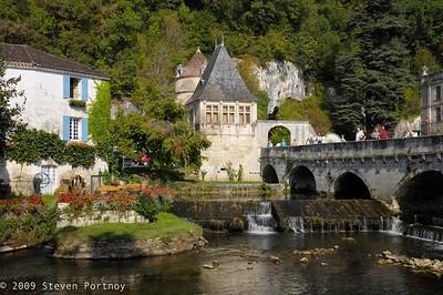 France, September 6-15, 2009