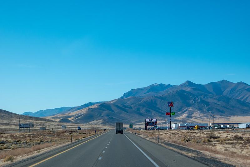TA Nevada