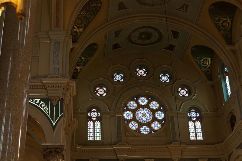 Old Saint Mary's Detrot MI