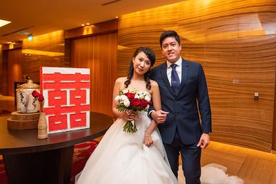 Tzu Xiong & Wen Ting 2020