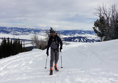 Brothers Backcountry