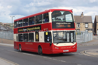 Stagecoach Yorkshire (T/A Yorkshire Traction)