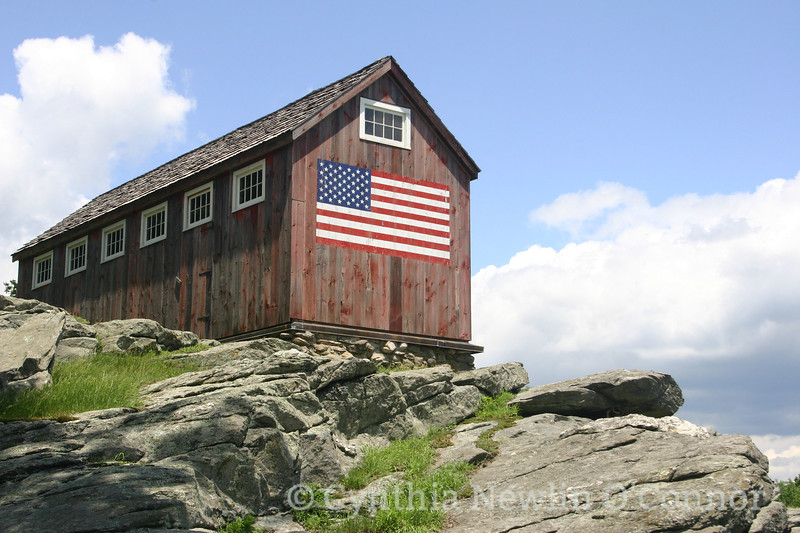 flag on barn.jpg