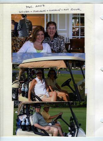 12 Steven & Lauran's Florida Visit