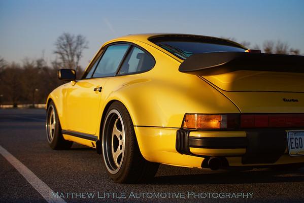 Hershey Porsche Meet 2016