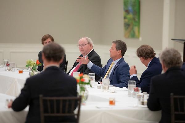 10.08.2020 Breakfast with Gwinnett Business Leaders