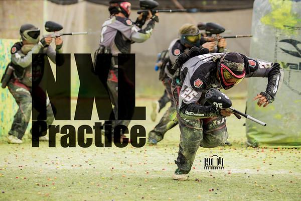 NXL Practice